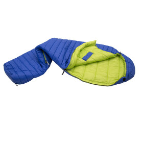 Carinthia G 180 Sovepose M, blue/lime